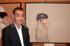 Vietnam art exhibition aims to help Japan