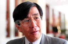 ADB meeting gives Vietnam a progress showcase