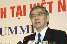 VN sets development example, says ADB President