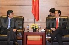 ADB guests hail Vietnam's macro-economics