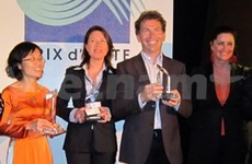Vietnam attends European Seafood Exposition