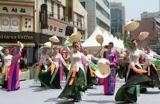 Vietnam's quintessence introduced at RoK