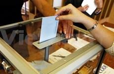 Thai general election set for July 3