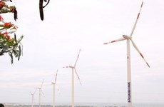Switzerland supports Vietnam's renewable energy development