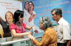 Medical expo attracts enterprises worldwide