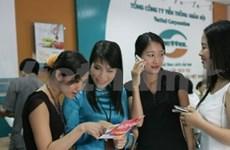 Viettel pioneers in testing 4G services