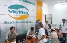Viettel dials for success in Argentine market