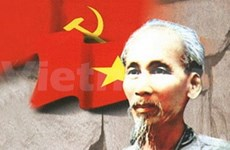 Press honours Ho Chi Minh moral example