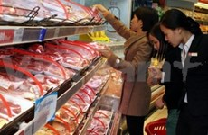 Hanoi's CPI sees 1.76 percent increase in May