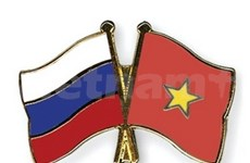 Deputy Foreign Minister visits Russia