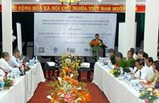 VN, Laos localities fight animal trafficking