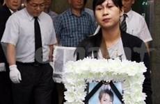 Vietnamese bride killed by Korean husband