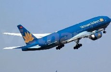 Vietnam Airlines opens more routes to Taiwan