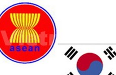 ASEAN becomes RoK's second largest trade partner