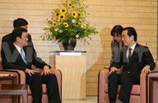 Vietnam-Japan relations see positive development