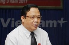 Vietnam treasures ties with India