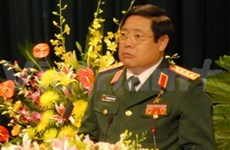 VN's defence policy is peace, self-defence: minister