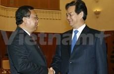 VN, Laos strengthen friendship