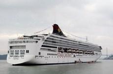Saigontourist receives 2,700 maritime tourists