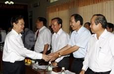 PM asks Khanh Hoa to tap sea port, tourism advantages