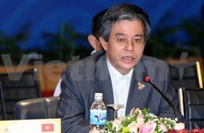 Vietnam attends ASEAN meetings in Indonesia
