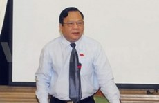 VN looks for deeper legislative ties with RoK