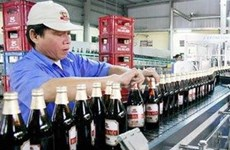 US company builds beverage can plant in Binh Duong