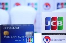Japan Credit Bureau signs football deal