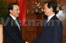 VN, RoK have great cooperative potential