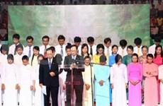 Protestant celebrations wind up in Da Nang