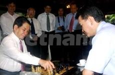 FIDE helps Vietnam develop chess