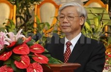VN-Laos relationship an invaluable treasure