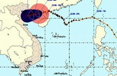 Storm Haima claims at least 10 lives