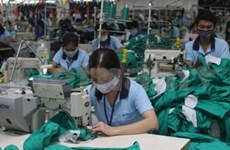 """US considers Vietnam """"Next Tier"""" market for exports"""