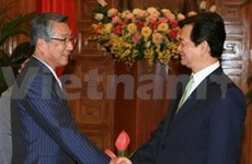 PM Dung hails joint VN-Japan initiative progress