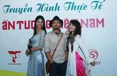"""Impressive Vietnam"" TV programme makes debut"
