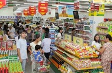 VN's retail market attractive to foreign businesses