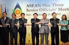 Japan, Australia, RoK pledge support to ASEAN