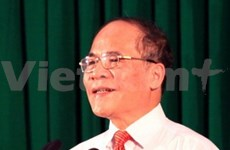 Deputy PM Hung nominated as NA Chairman