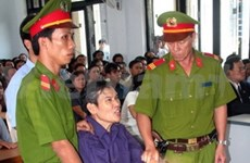 Imprisonment continues for Nguyen Van Ly