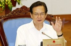 Biography of Prime Minister Nguyen Tan Dung