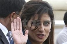 India, Pakistan resume peaceful negotiations