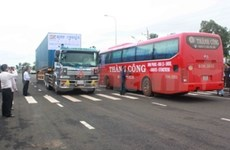 Vietnam, Cambodia open more border gates to traffic