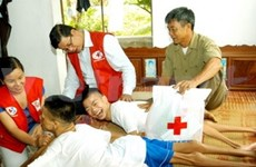 More efforts called to care for AO victims