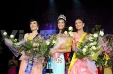 Miss Vietnam in Europe 2011 crowned