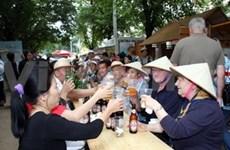 Vietnamese beer joins Berlin Beer Festival