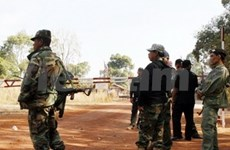 Cambodia withdraws troops from border with Thailand