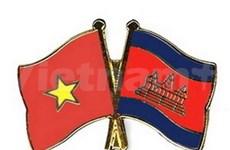Vietnamese, Cambodian navies boost ties