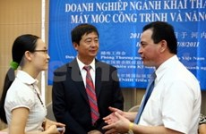 Vietnam, China boost cooperation in energy