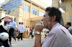 Smoking implicated in 62 percent of VN deaths